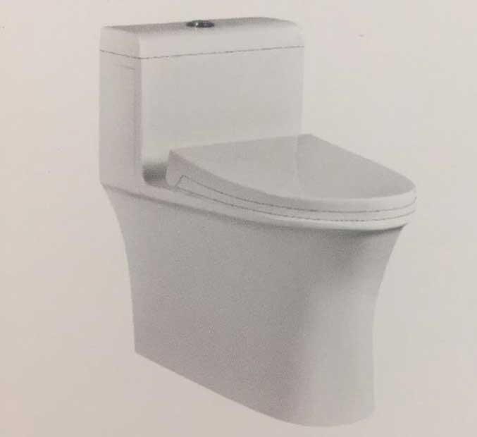 توالت های فرنگی - لوتوس LOTUS مدل LT-400