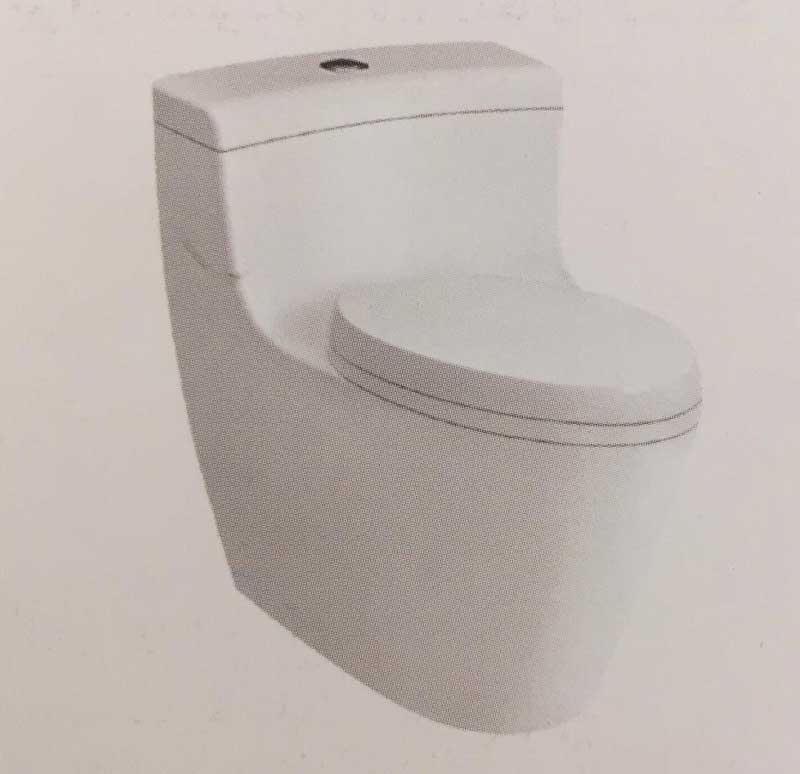 توالت فرنگی | لوتوس مدل LT-911