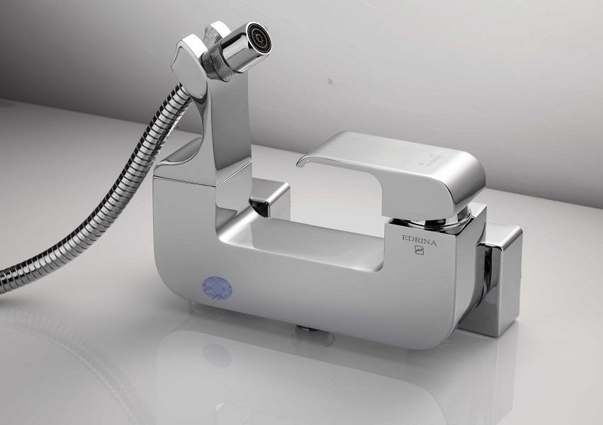 شیرآلات توالت ادرینا مدل جی G