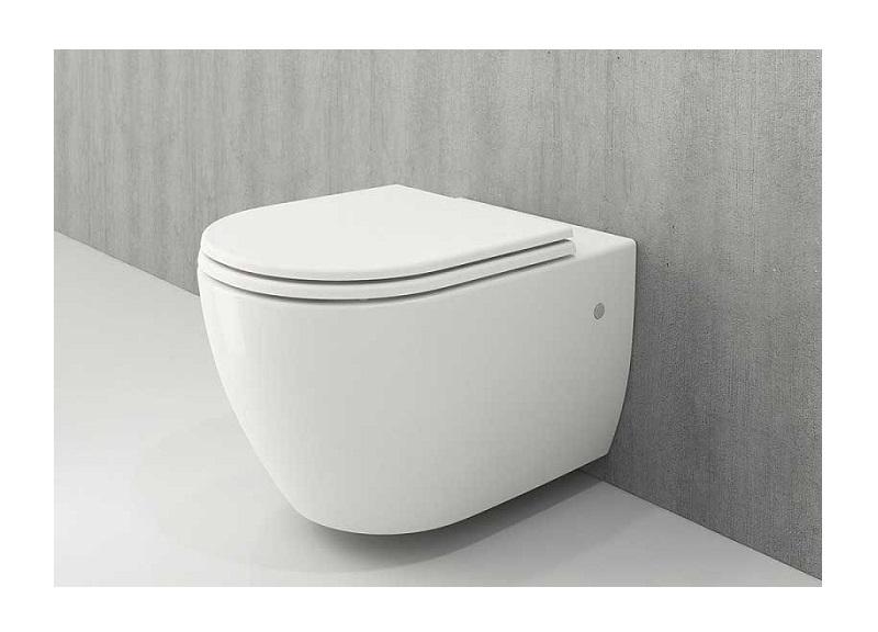 توالت فرنگی دیواری بوچی مدل Speciale Xl