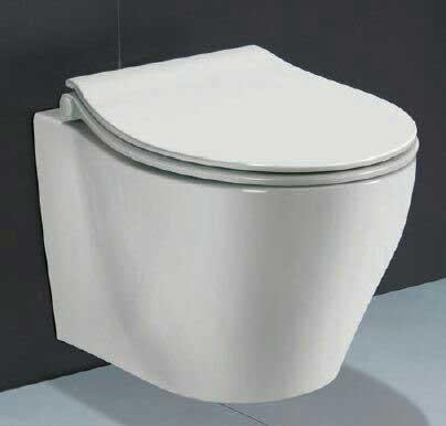 توالت فرنگی وال هنگ جاستایم Justime