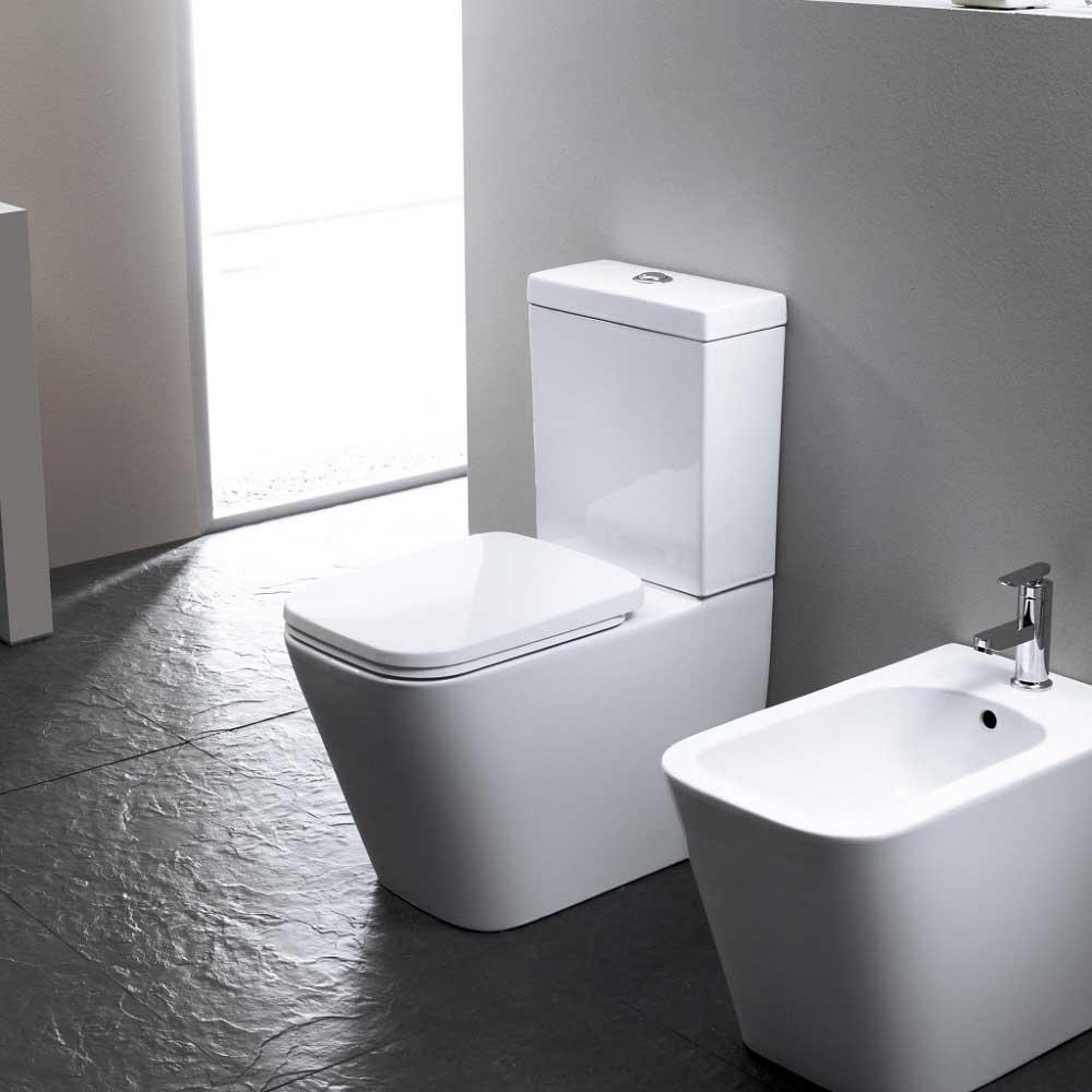 قیمت توالت فرنگی Bathco مدل Toledo