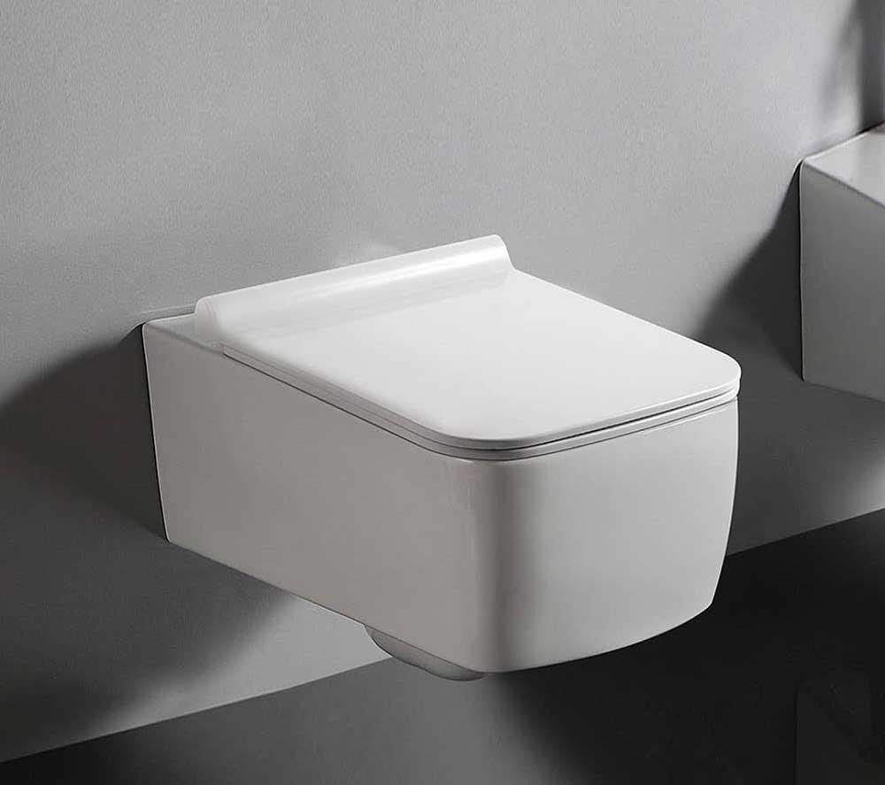 قیمت توالت وال هنگ Bathco مدل UF/4533
