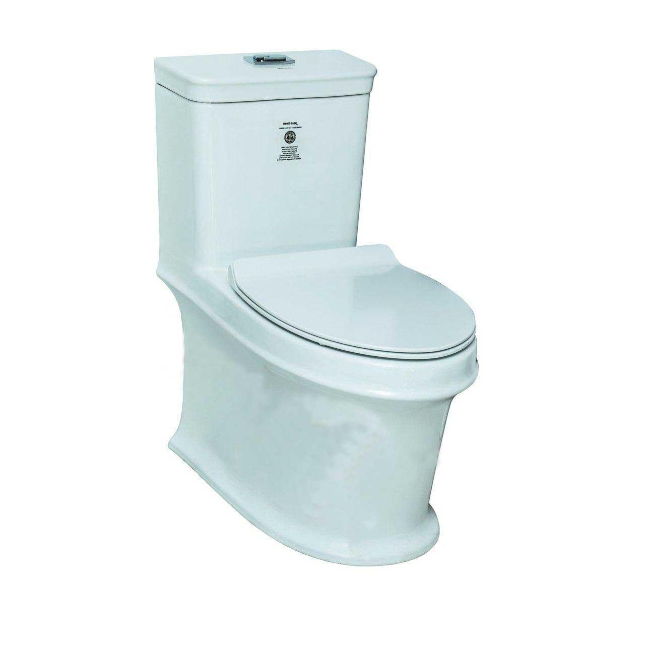 توالت فرنگی HOME BASE مدل HBJT 0308 W