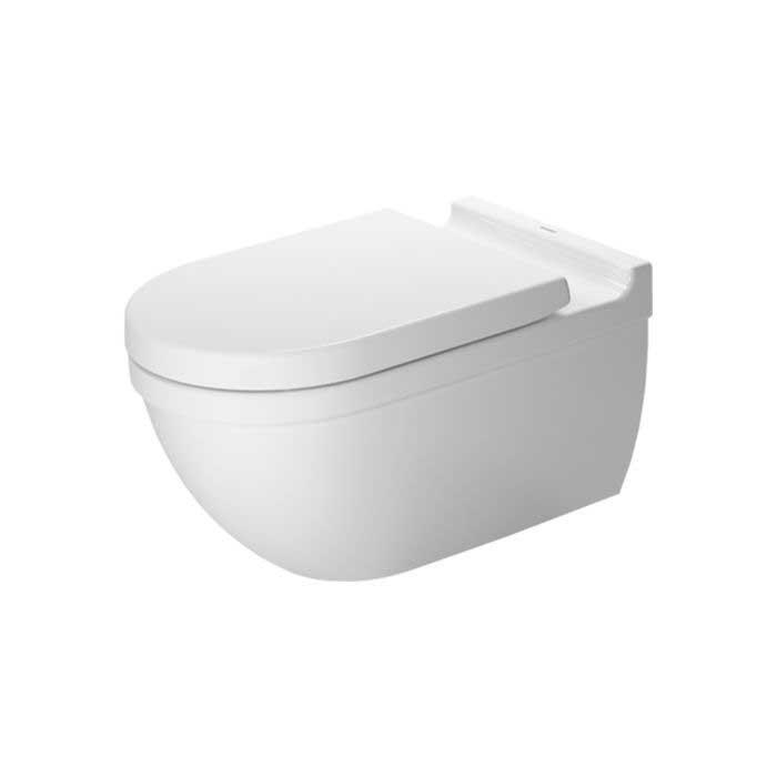 توالت وال هنگ Duravit مدل Starck 3
